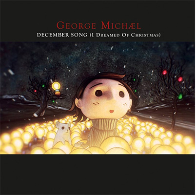 george michael december song