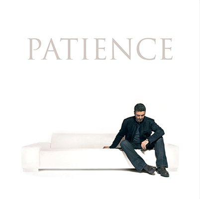 george michael patience