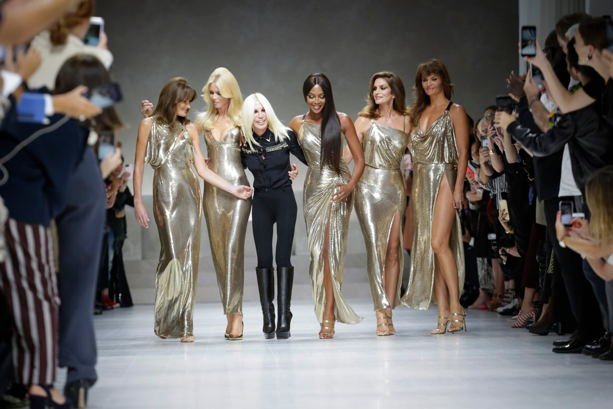 Muslim Womens Fashion Runway
